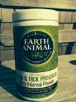 Earth Animal Internal Powder