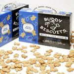 Itty Bitty Buddy Biscuits