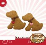 Puppy Love Cookie
